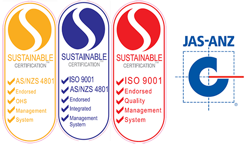 Sustainable Certification Image