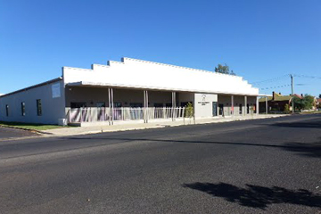 Dubbo Neighbourhood Centre