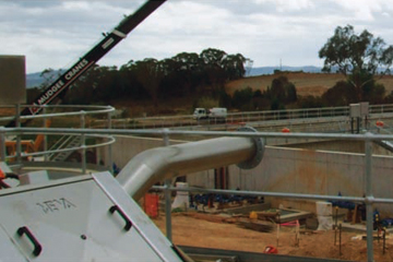 Putta Bucca Waste Centre Power Upgrade